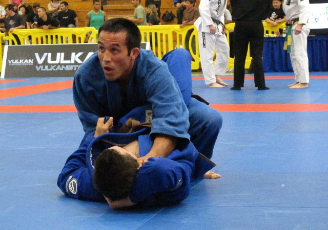Peterson, Puopolo, Runez & Co: the brown belts at American Nationals