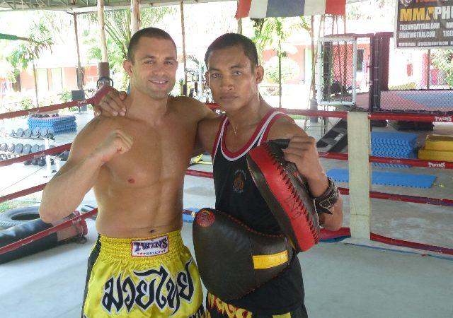 Jiu-Jitsu and MMA are good for the mind