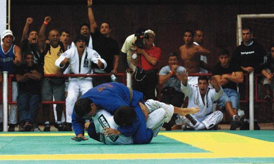 Gracie Barra to defend supremacy at Brazilian Nationals