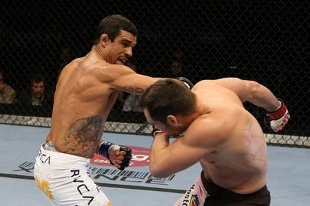 """Phenom"" confident for New Year's UFC"