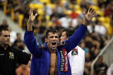 Do báu: relembre Rubens Cobrinha x Rafael Lovato no Pan de Jiu-Jitsu 2009