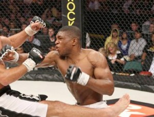 Paul Daley signs multi-fight deal with Strikeforce