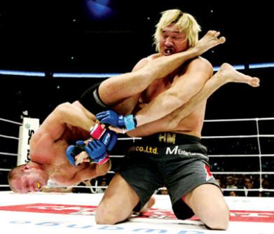 Vídeo: Fedor Emelianenko e seu lendário estilo no MMA
