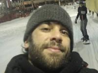 Felipe Costa's wanderings in Alaska