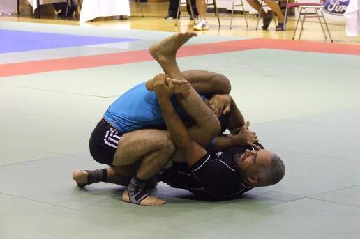 Jiu-Jitsu makes big dent at Fila grappling championships, in Croatia