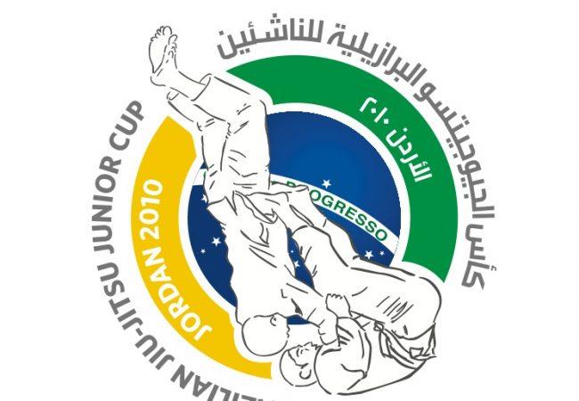 Arab Cup Brazilian Jiu-Jitsu Kids