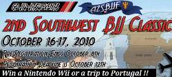 2nd Southwest Classic coming up; two tickets to Europe on the line