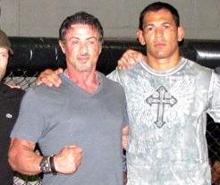 O dia em que Rocky Balboa usou o Jiu-Jitsu