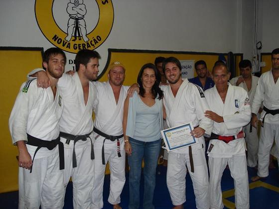 Master Paulo Jardim passes away