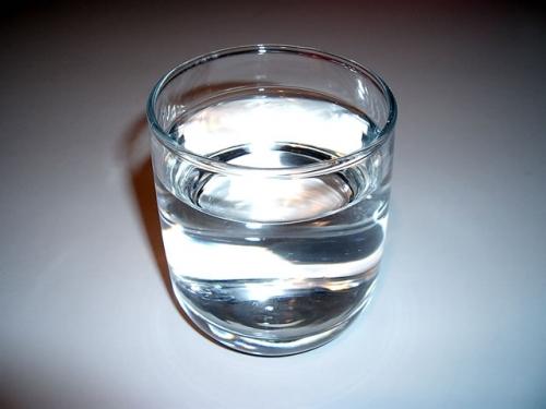 Dispelling myths regarding hydration
