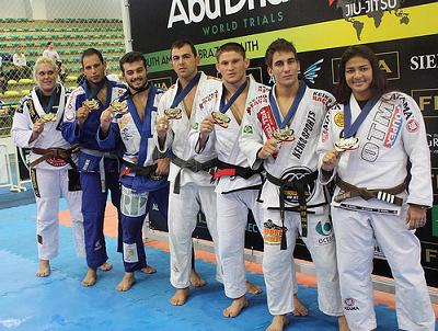 Gramado gets ready to receive Jiu-Jitsu's best