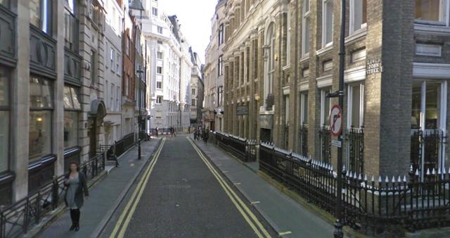 Roger Gracie's new London pad
