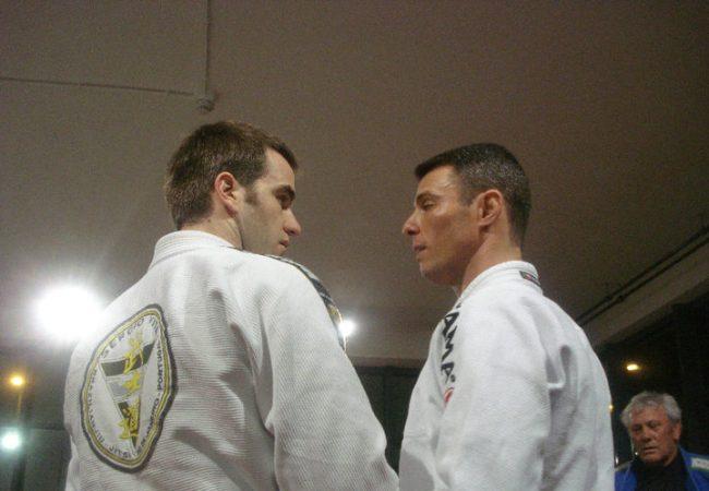 New Vita Jiu-Jitsu school in Lisbon