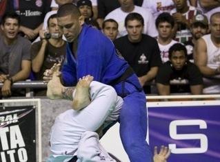 """Abi Rihan volta às competições: """"Meu Jiu-Jitsu está melhor"""""""