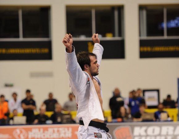 Is Celso heading into his final competitions?