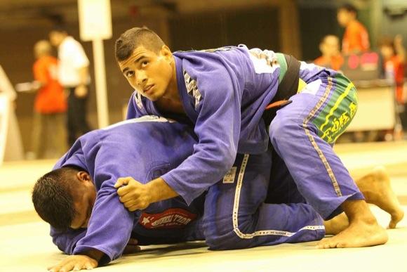 What goes on in the head of an American Jiu-Jitsu revelation?