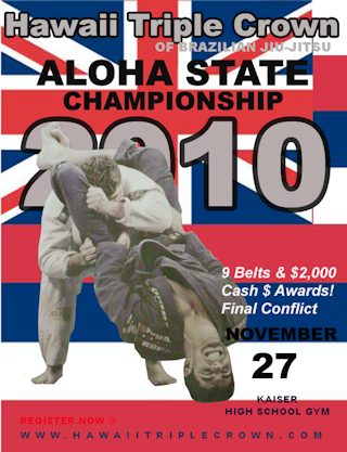 Go compete in Hawaii