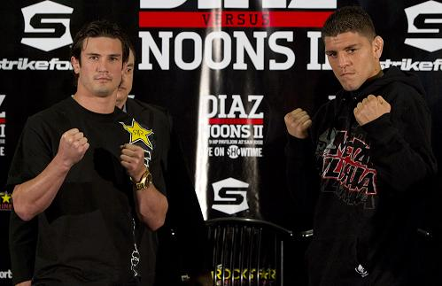 Strikeforce: the words of Nick Diaz, JZ, Galvão and Co.