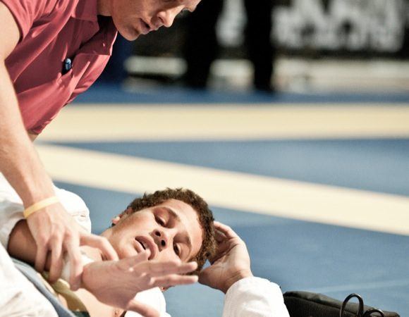 The most common Jiu-Jitsu injuries – and how to avoid them