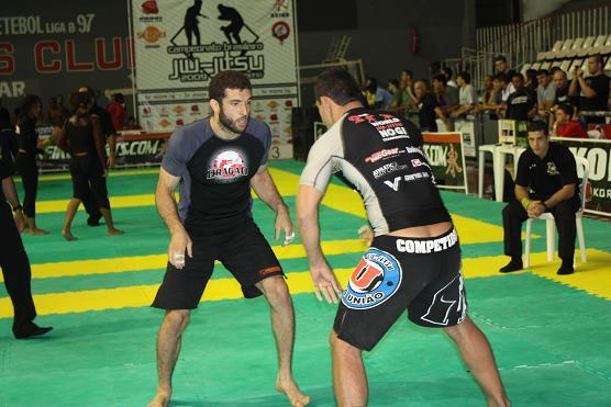 Murilo Santana going for second No-Gi Brazilian Nationals