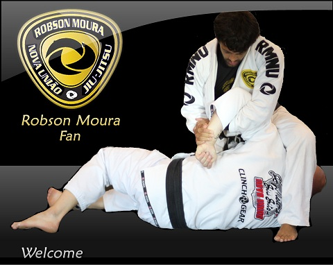 Robson Moura releases iPhone app