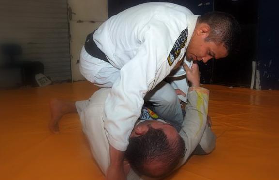 Baú do Jiu-Jitsu: a pressão de Bibiano Fernandes no Mundial 2003