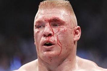 Brock Lesnar está mesmo de volta?