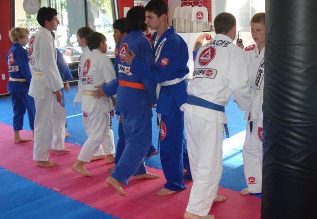 Special classes at GB Rohnert Park