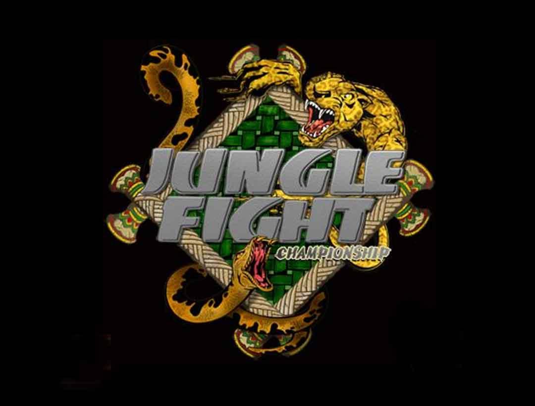 Jungle Fight, promete caçar novos talentos. Foto: Divulgação