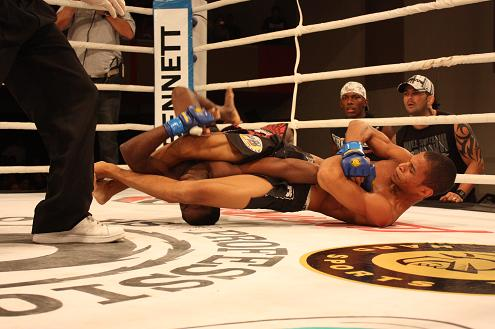 Shooto Brazil 20: title fights and proceeds to Will Ribeiro fund