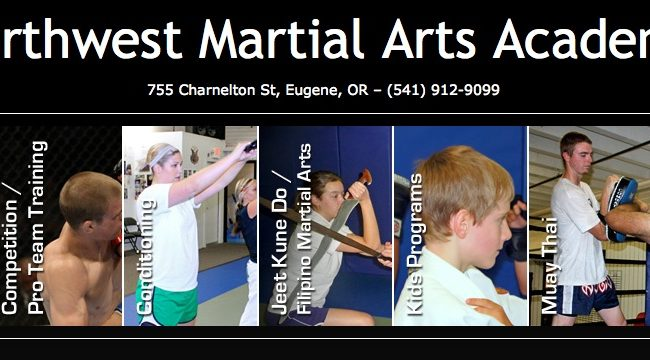 Welcome to Northwest Martial Arts Academy