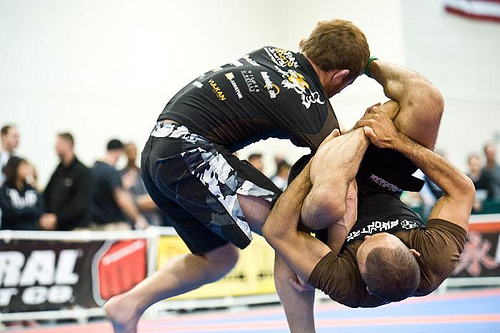 Sign up for No-Gi Worlds with discount