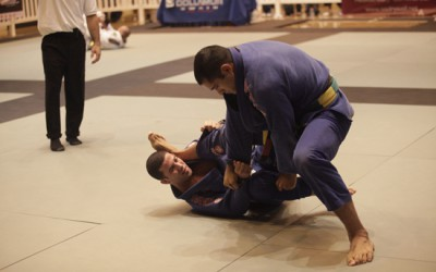 US Open: Marcel sweeps Tanquinho and shuts out absolute with Braga Neto