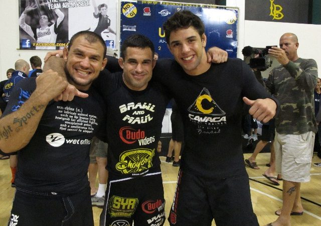 "Roberto ""Cyborg"" Abreu comments on big win at No-Gi Worlds"