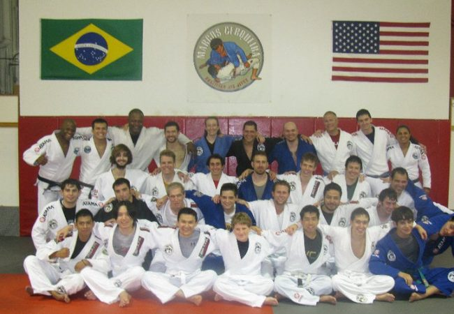 Seminar in Texas and new affiliate for Brazil 021