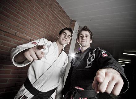 Você treina quedas no Jiu-Jitsu? Aprenda o treinamento de Gui Mendes