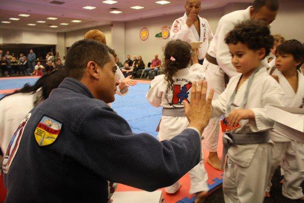 Kioto BJJ promotes first two American black belts