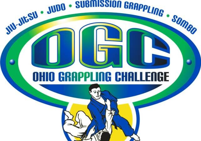 Relson Gracie Ohio dominates Grappling Challenge