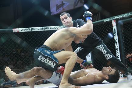 Minas beats São Paulo and Chatubinha shines at Brasil Fight 3