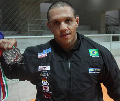 Jiu-Jitsu: Aprenda as transições para finalização preferidas do nosso GMI Fabiano Boi