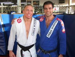 GSP seeks answers from Roger Gracie