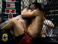 Telles gets the knockout, Gregor puts one to bed, Paulão folds