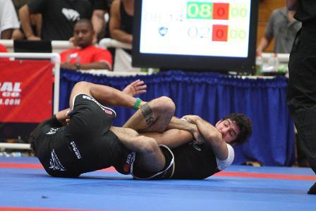 Caio, Lepri, Kayron, Renan e Clark Gracie lutam em NY neste fim de semana