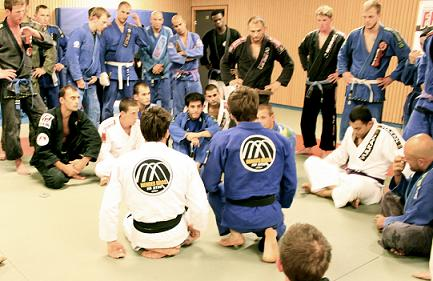 Mendes brothers celebrate maiden seminar in Brazil and head to Japan