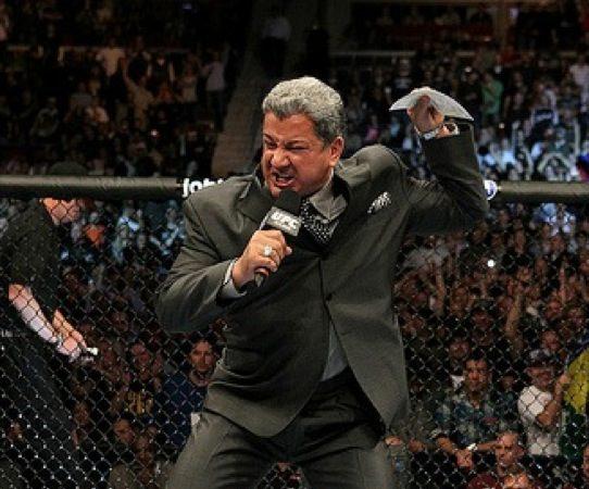 O Jiu-Jitsu no UFC 123