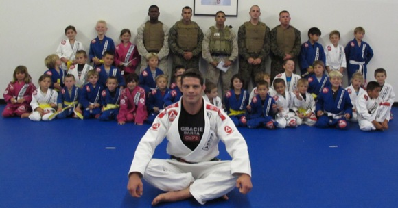 Roger Gracie, the unsatisfied three-time champ