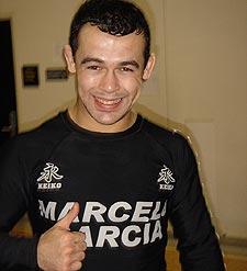 Não baixe a cabeça para Marcelinho Garcia