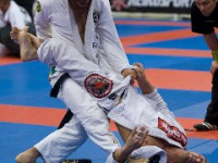 2010's great matches: Abmar vs. Kron Gracie