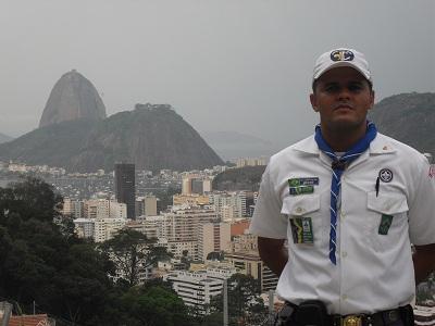 Master Babu to unleash his Jiu-Jitsu scouts on the IBJJF in 2011