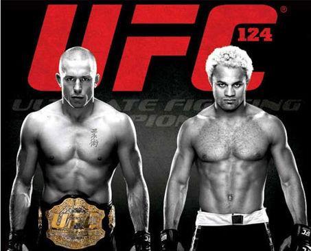 UFC 124: GSP retains belt; Jim Miller, Pitbull, Cachorrão prevail